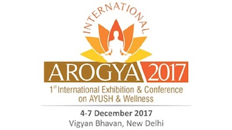 International conference, exhibition on AYUSH from Dec 4