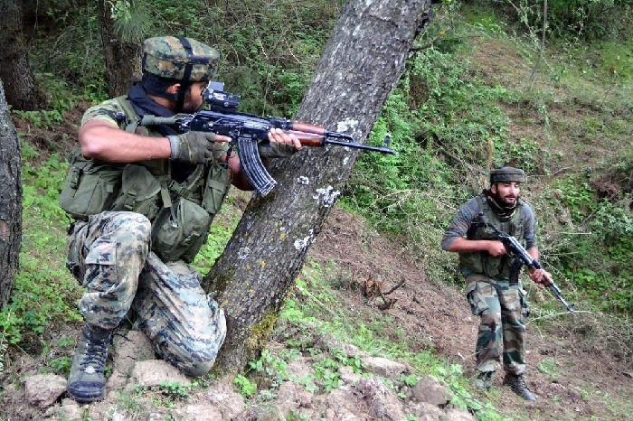 80 ultras gunned down in Valley in 6 months: Army