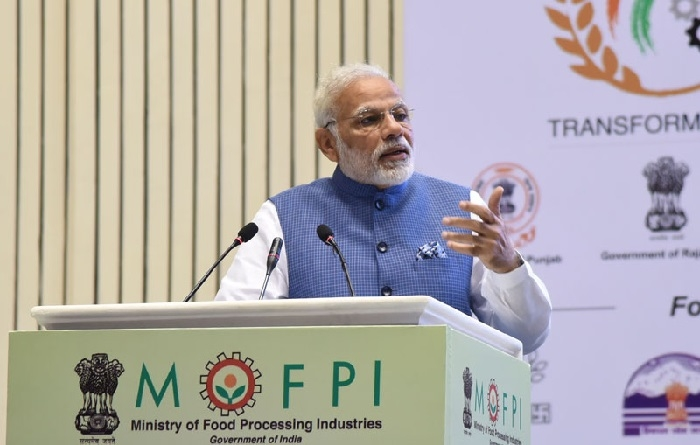 Doing business in India easier than before: PM