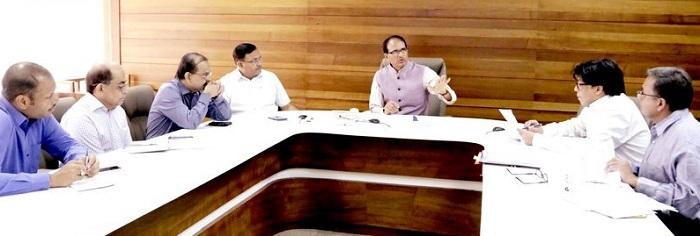 CM's order ensured right payment under Bhavantar Bhugtan Yojana
