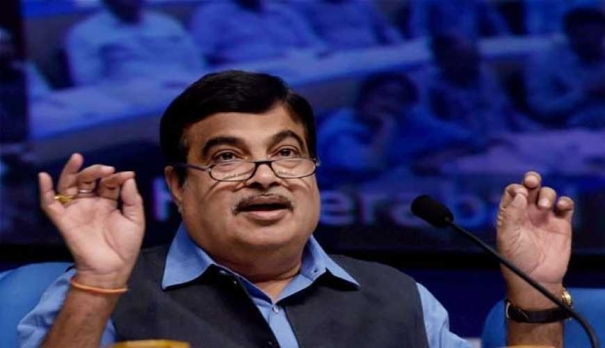 Gadkari to meet NHAI officials, developers for expediting work