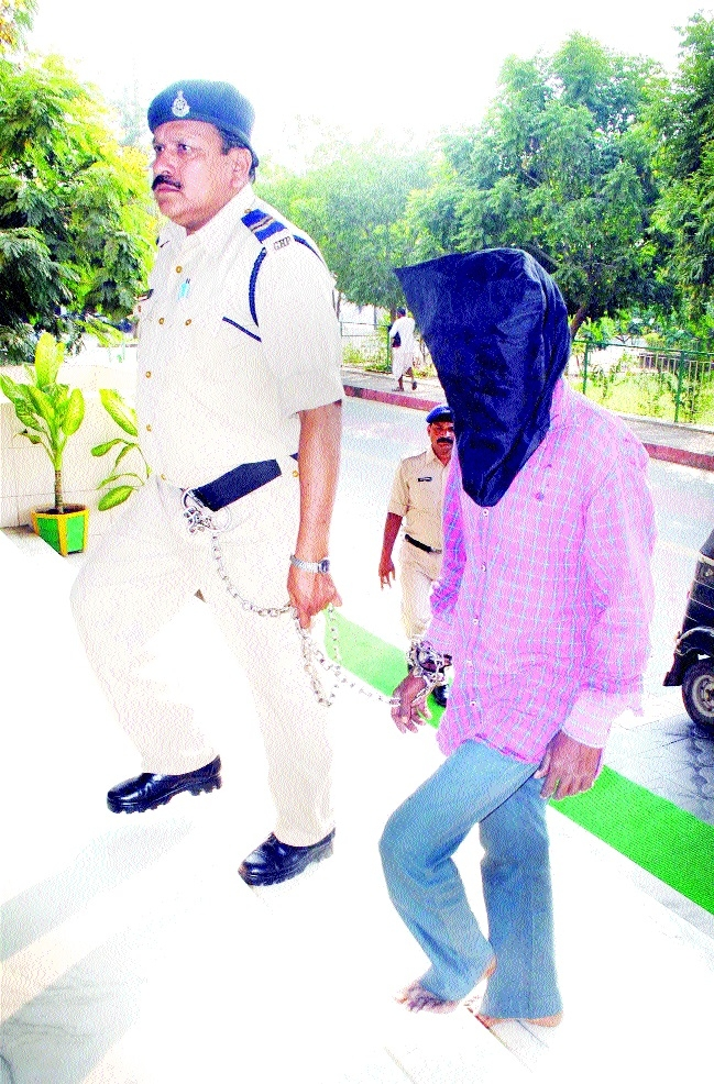 Search on for 4th accused, city lawyers deny to take case of gangrape accused