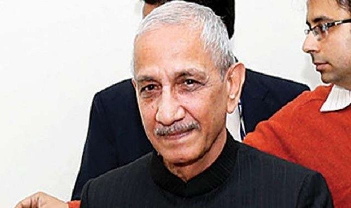 Sharma to start talks in Valley from today
