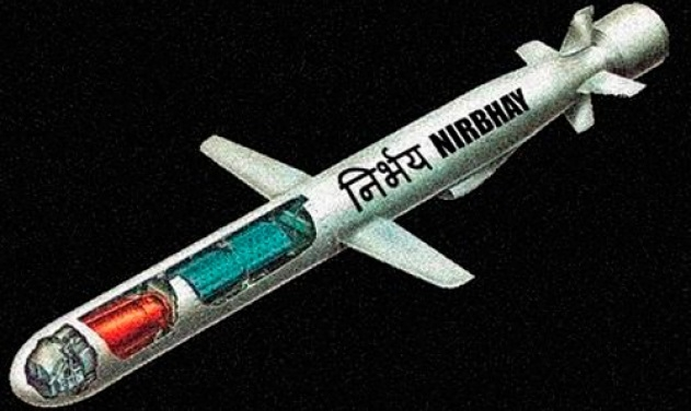 Indigenous subsonic cruise missile ready for trial: DRDO