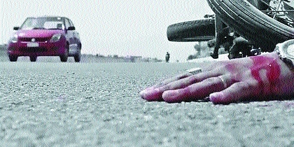 832 died in nine months in mishaps on highways: RTI query