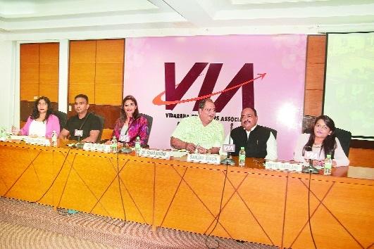 Increase customer base in tough time, says Sanjay Singh