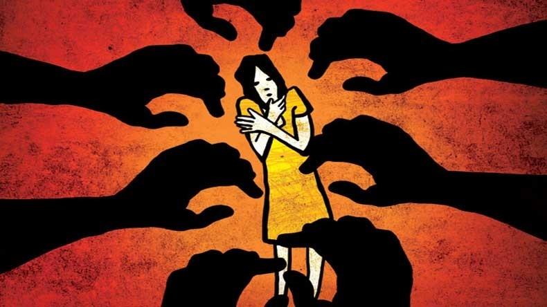 Gangrape victim demands 'death' for culprits