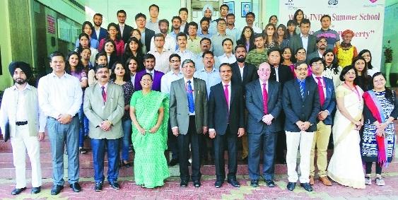 'WIPO-India Summer School on IP' begins