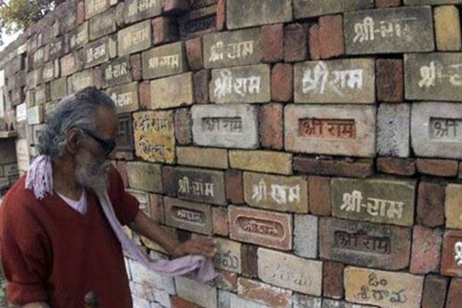 Ram temple settlement draft to be ready by Dec 6: Rizvi