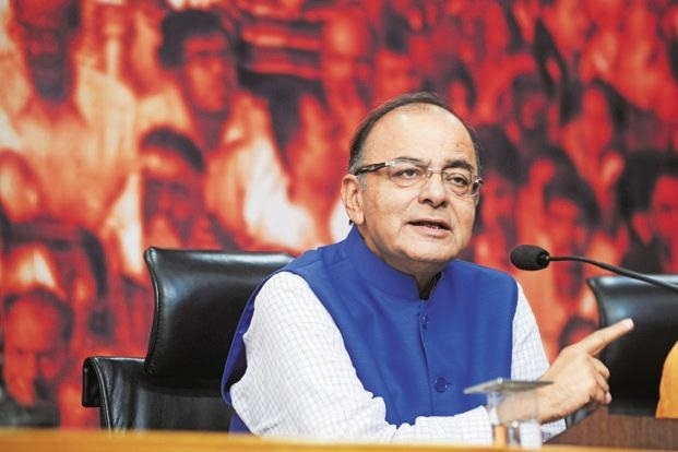 Each case in Paradise Papers to be considered individually: Jaitley