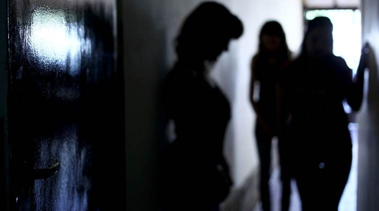 Sex racket busted, 2 girls rescued