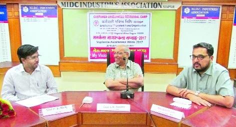 MIA, EPFO hold customer grievance redressal camp
