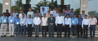 IIM Raipur organises MDP for NMDC executives
