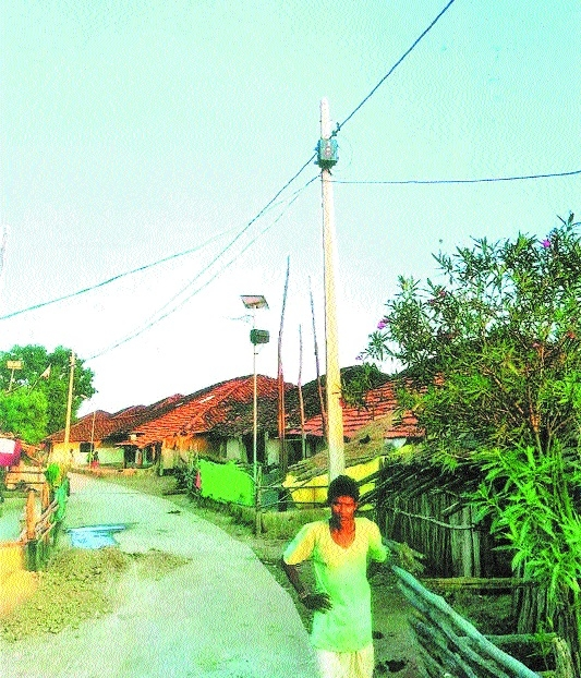 After long wait of 70 yrs, Tuiyapani villagers get electricity