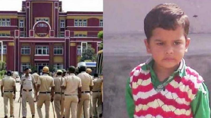 Class 11 boy killed Pradyuman to postpone exams: CBI