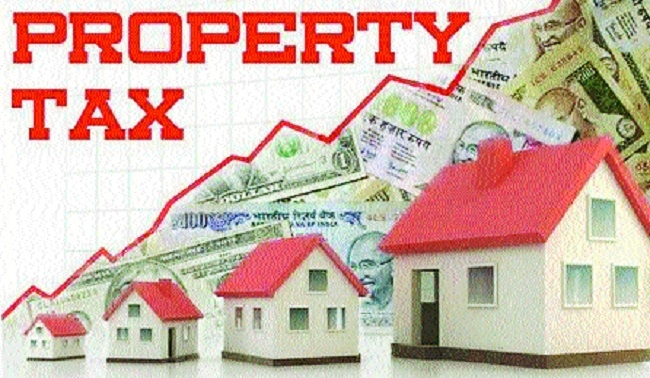 How To Calculate Your Property Tax