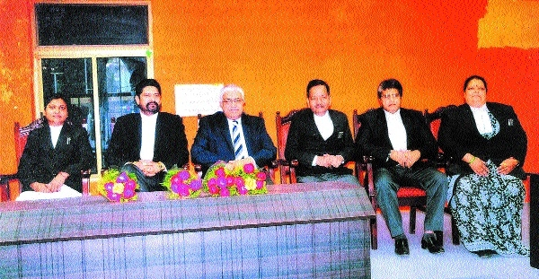 Convention of confederacy of State women lawyers held