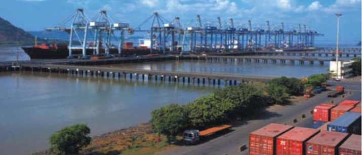 JNPT handles 3.9 lakh TEUs of container traffic in November