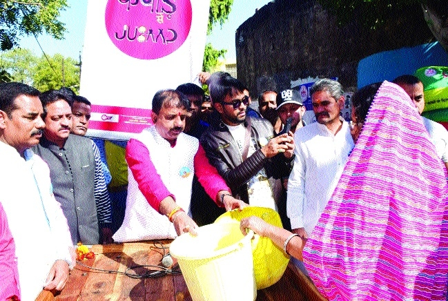 BMC mulls on recycling waste to beautify city, launches 'Kabad se Jugad'