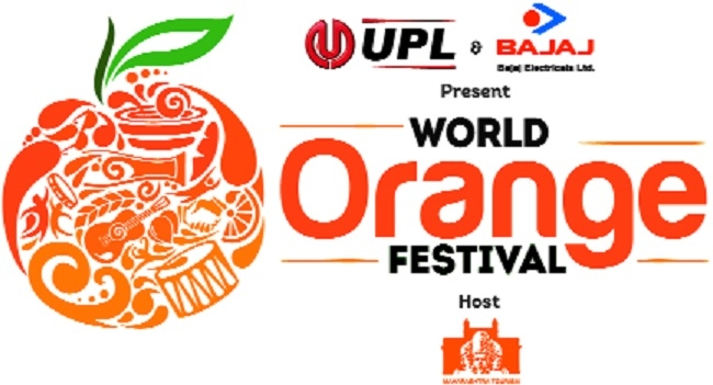 Entertainment galore in 'World Orange Festival'