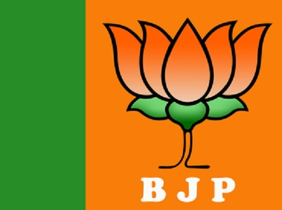 BJP reviews preparations of December 14 function