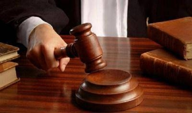 Large bench upholds HC's order in matter of Civil Judge appointment