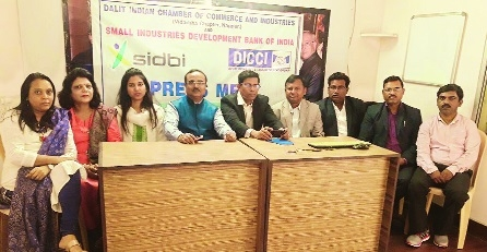 DICCI, SIDBI to organise biz awareness programmes