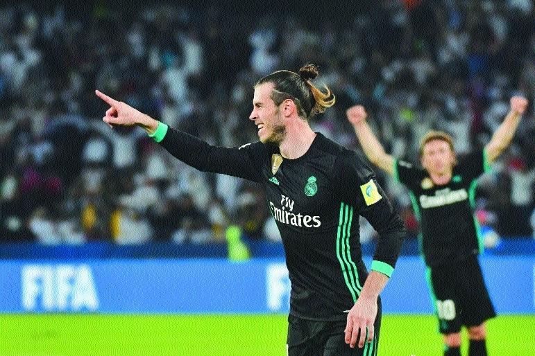 Madrid rally to beat Al Jazira, reach Club WC final