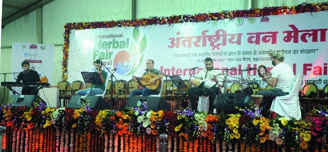 Arabic and Greek music with Tunisian twist enthralls Bhopalites