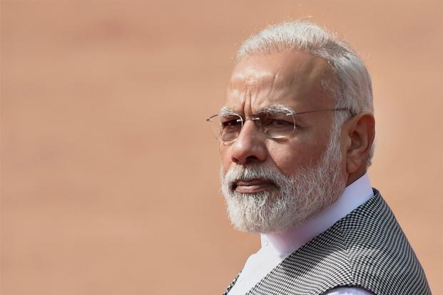 Modi to visit Ockhi-hit villages in Kerala, TN soon