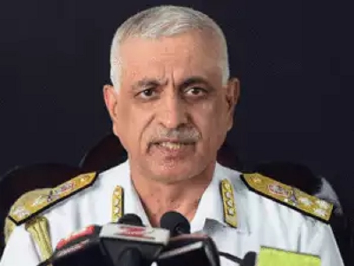 Navy to enhance operational reach: Vice Admiral Luthra