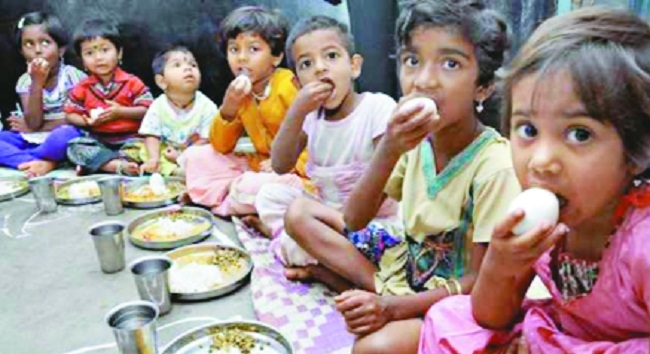 Centre approves setting up of National Nutrition Mission