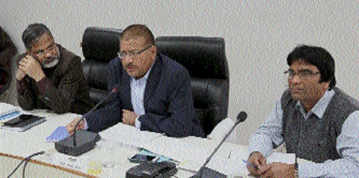 Commr for 100 pc verification of PM's Awaas Yojana houses