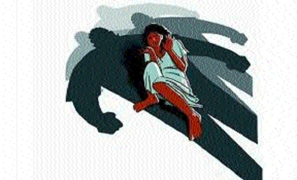 Shocking: MP remains on top in rape cases: NCRB