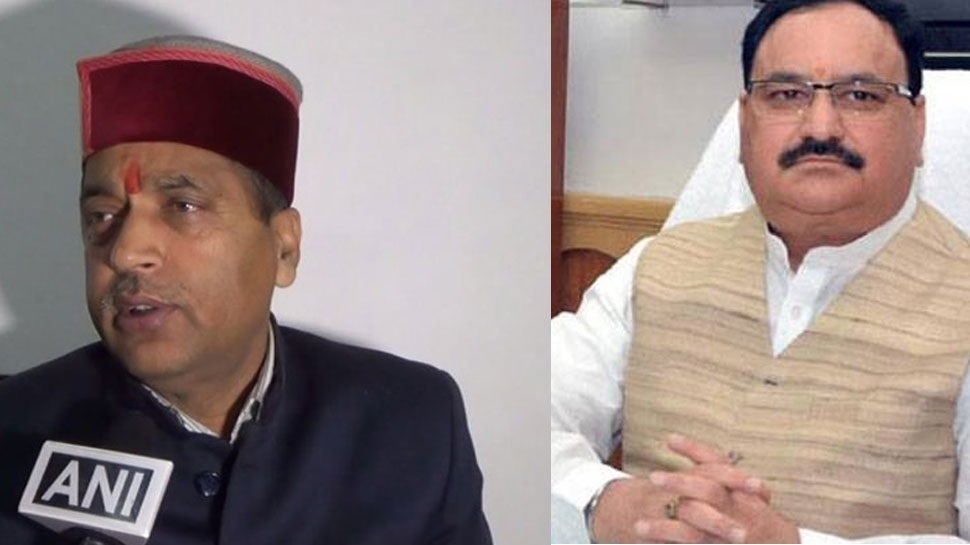 Thakur, Nadda among front-runners for Himachal CM's post