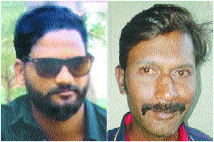 Two criminals done to death by rival gang