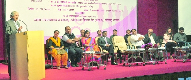 New policy for women entrepreneurs will be game changer: Desai