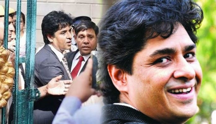 Former TV anchor Suhaib Ilyasi gets lifer for killing wife