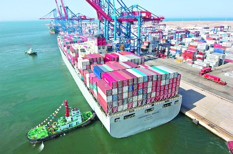 'Container operators to be hurt by excess capacity'