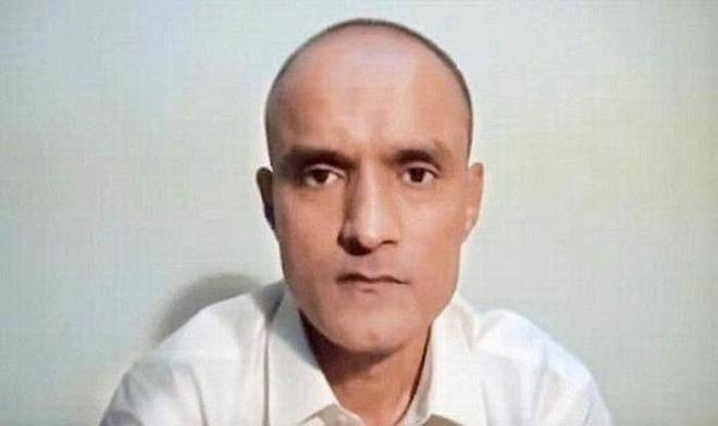 Jadhav's wife, mother to visit Pak on 25th