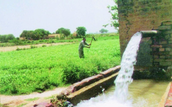 Surface flow irrigation schemes down by 9,000 in 7 years: Census