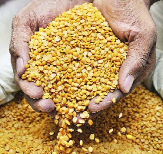 Import Duty on chana, masoor gives sigh of relief to merchants