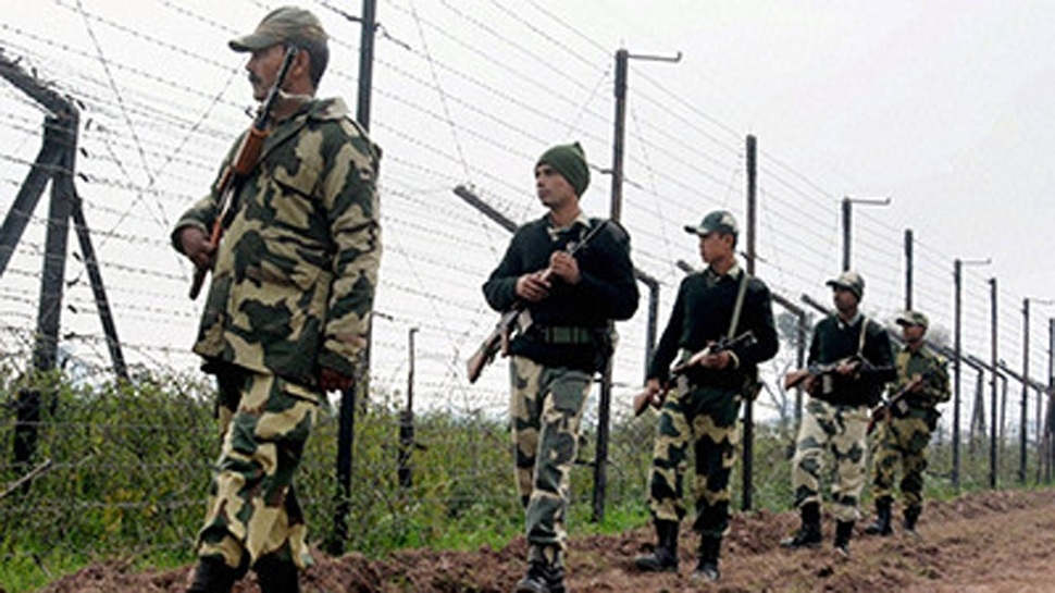 Centre gives Rs 167 cr to 9 States for border devpt