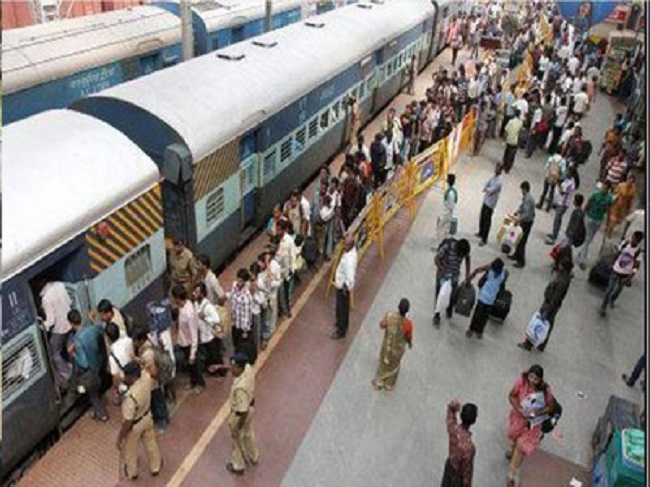 Rlys to withdraw impugned circular about Safety Supervisors role in Unions