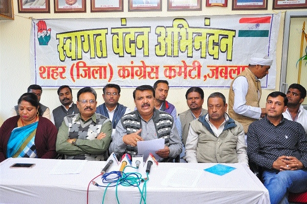 Civic body responsible for poor condition of statues, memorials of leaders: Cong