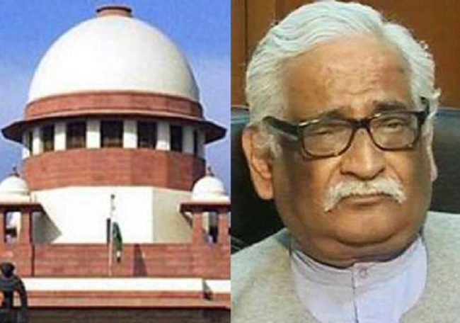 Senior SC lawyer Rajeev Dhavan to appear in Ayodhya case