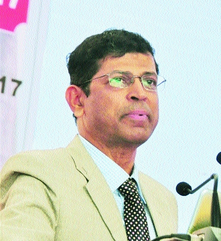 IBC initiation has brought 500 corporate debtors with Rs 1.30 lakh crore: Dr Sahoo