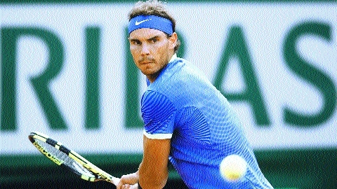 Nadal out of Brisbane, but says yes to AO