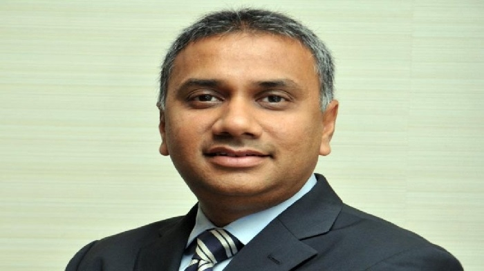 Parekh is Infosys CEO, MD