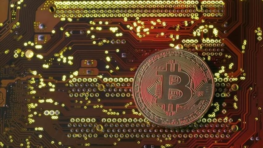 Govt cautions people against Bitcoin